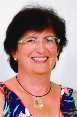 Dr  Gaál Éva